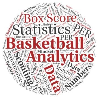 statistics analytics Bench Boss