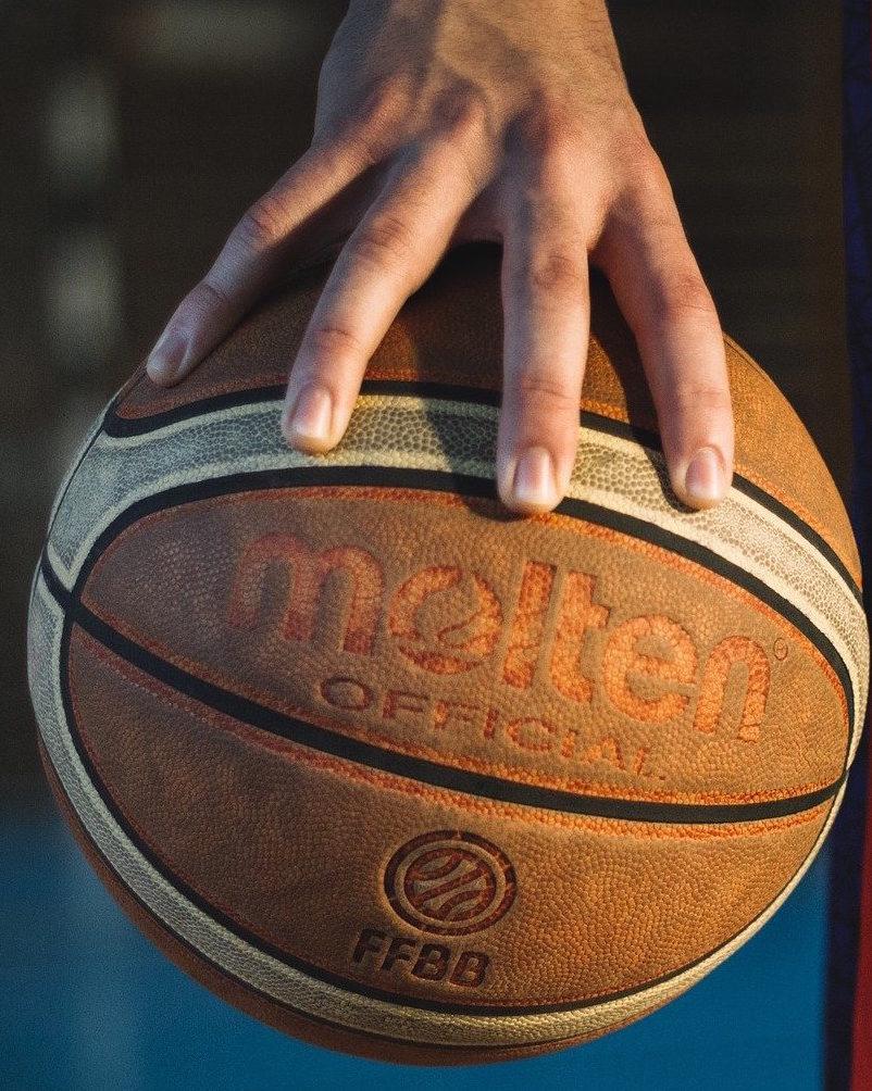 Pexels https://pixabay.com/photos/ball-basketball-man-person-sports-1837119/