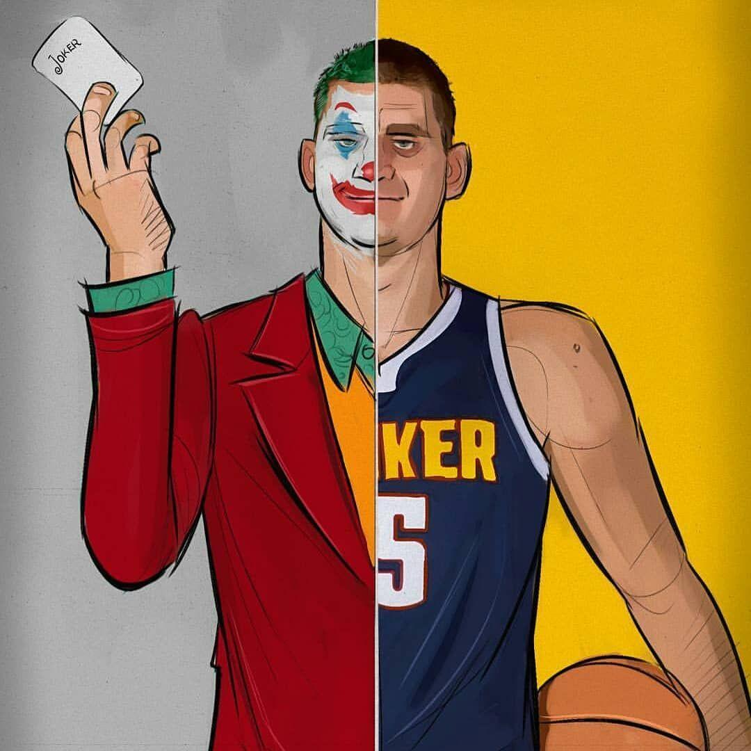 jokic the joker
