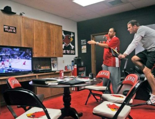What is it Like to be a High School Coach? Part 2: A Helping Hand of Technology