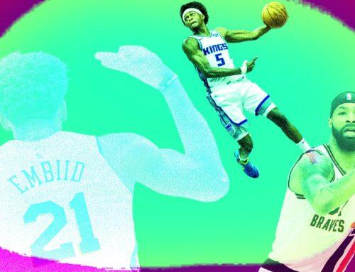 Shooting Surprises of the 2021 NBA Season