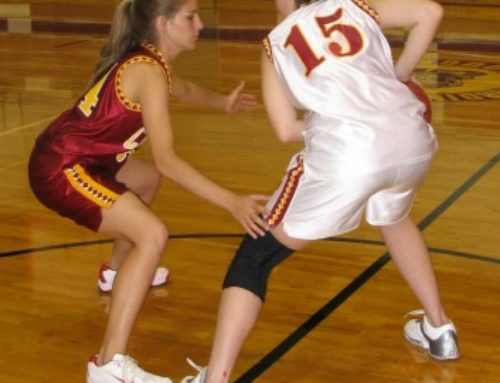 5 Defense Drills Every Coach Should Know
