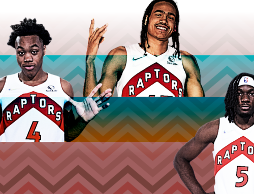 10 Things I Dig and Don't Dig about the Toronto Raptors Preseason